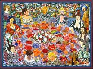 god's table